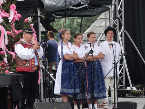Jánošíkove dni 2019