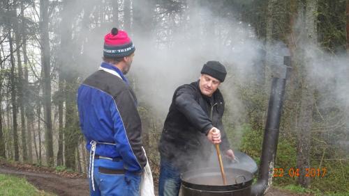 Otvorenie jarnej turistickej sezóny naLietavskom hrade